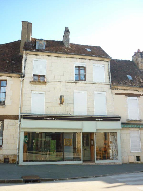 Produit d'investissement immeuble Mortagne au perche 131000€ - Photo 1