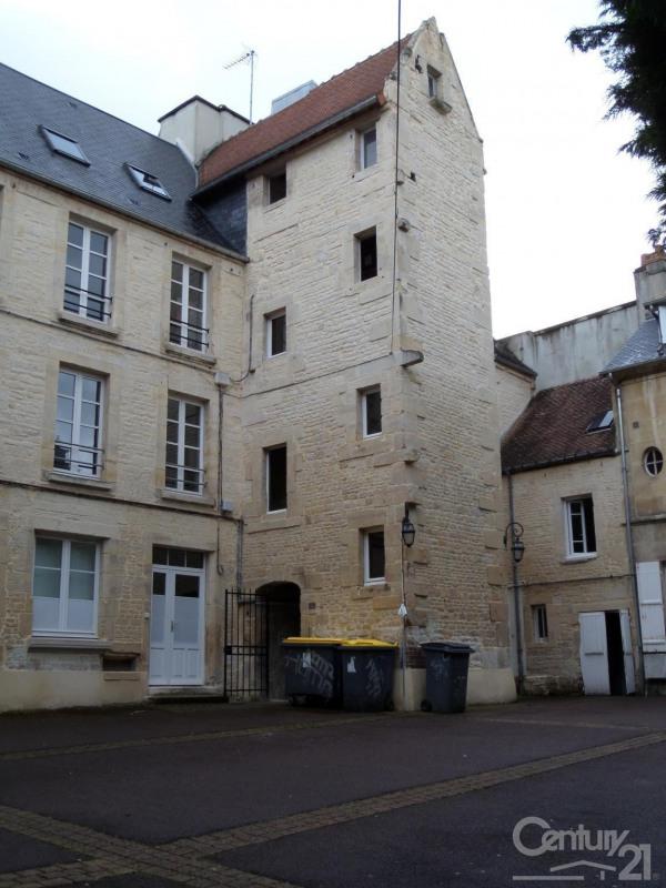Location appartement Caen 355€ CC - Photo 1