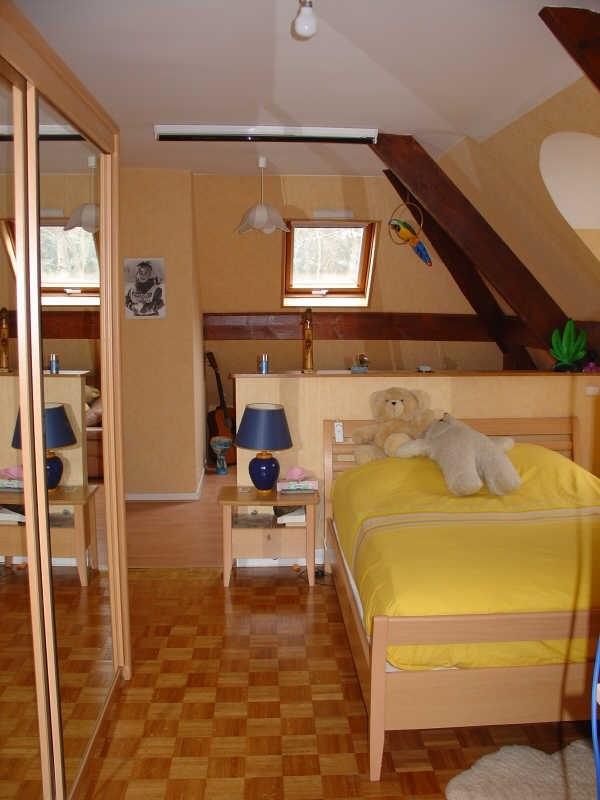 Deluxe sale house / villa Lamorlaye 630000€ - Picture 13