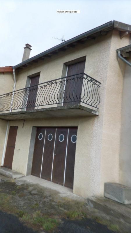 Vente maison / villa Salettes 59800€ - Photo 1