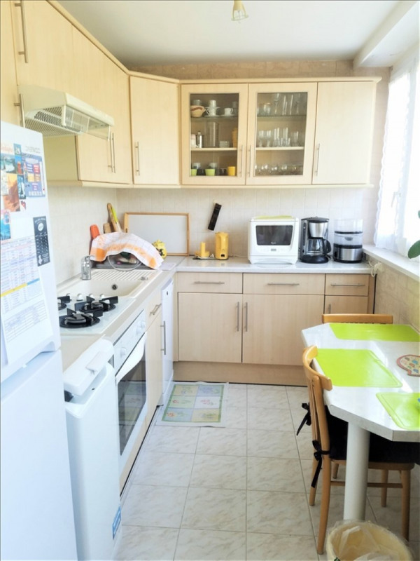 Vente appartement Stains 132 000€ - Photo 3