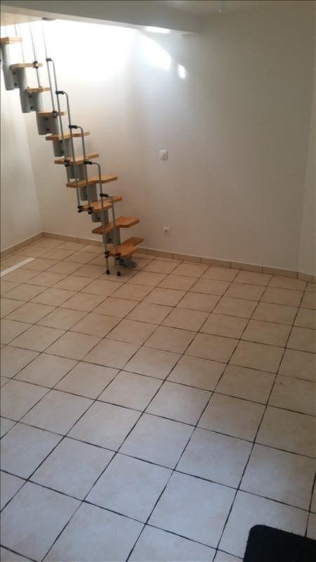 Rental apartment Corbeil essonnes 580€ CC - Picture 3