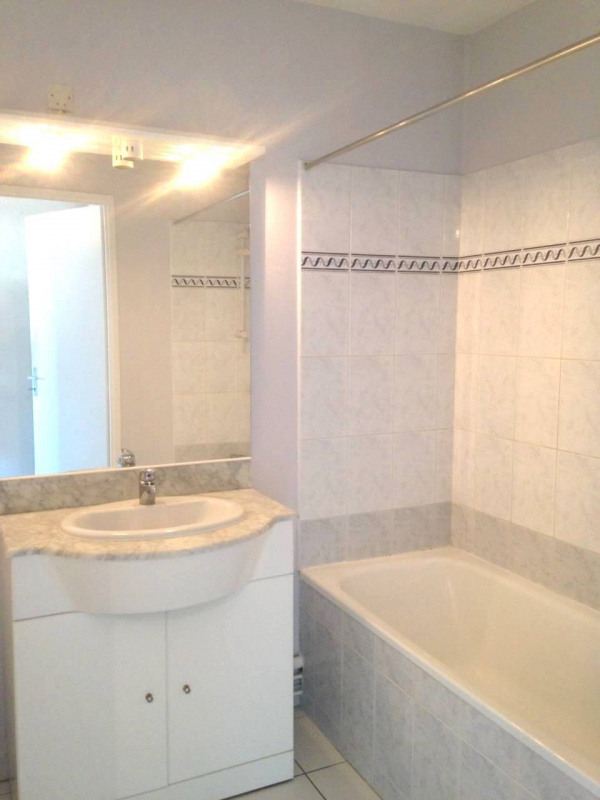 Rental apartment Cognac 540€ CC - Picture 6