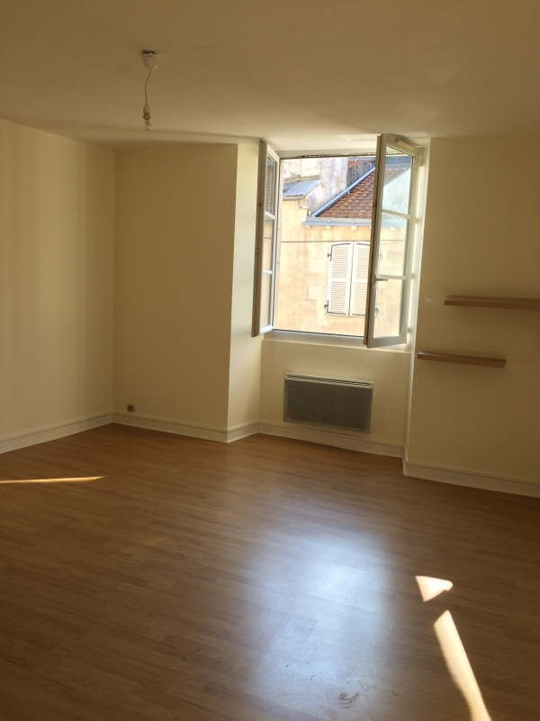 Rental apartment Poitiers 475€ CC - Picture 2
