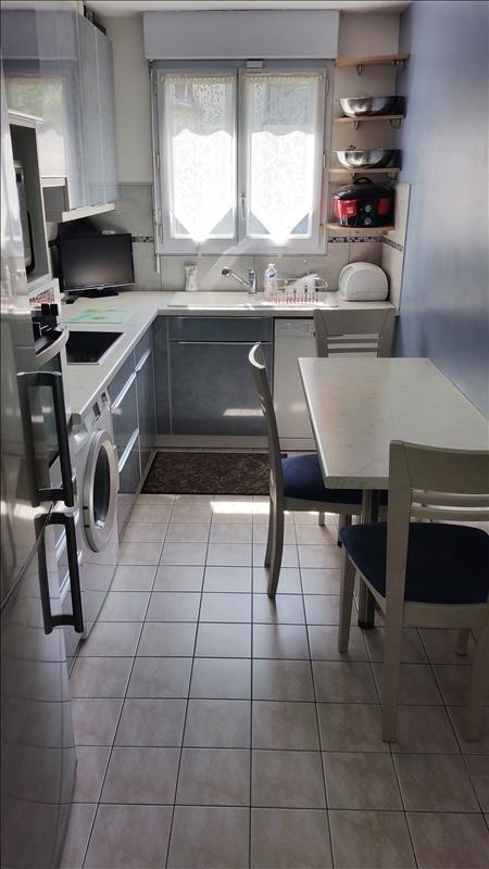 Vente appartement Villejuif 438000€ - Photo 3