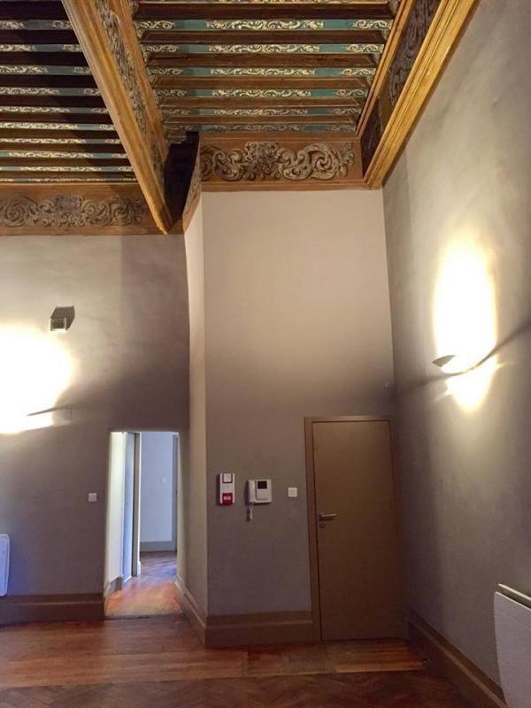 Vente appartement Toulouse 388500€ - Photo 2