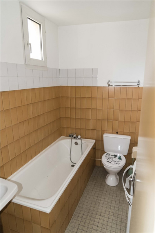 Location appartement Oyonnax 208€ CC - Photo 4