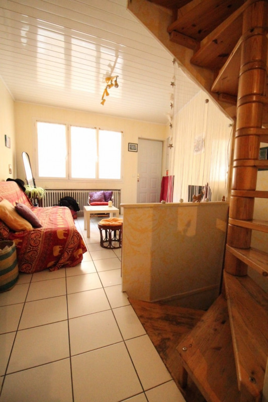 Vente maison / villa La tour du pin 115 500€ - Photo 4