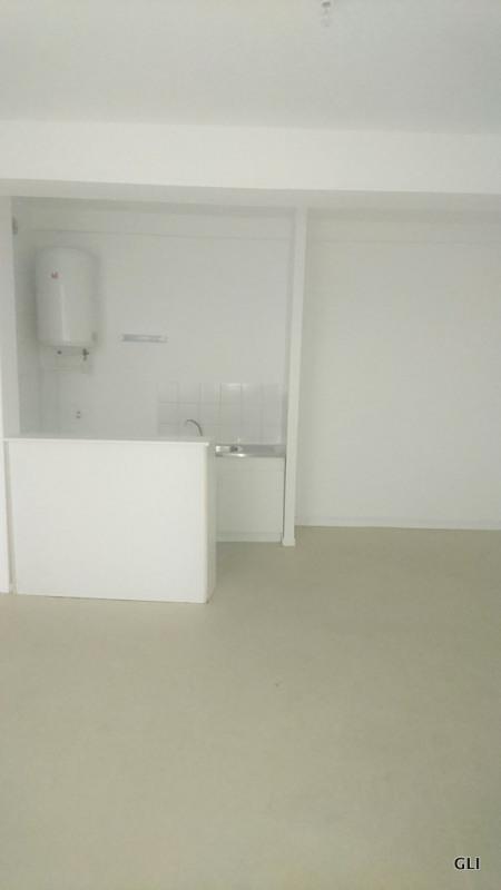 Rental apartment Lyon 1er 570€ CC - Picture 8