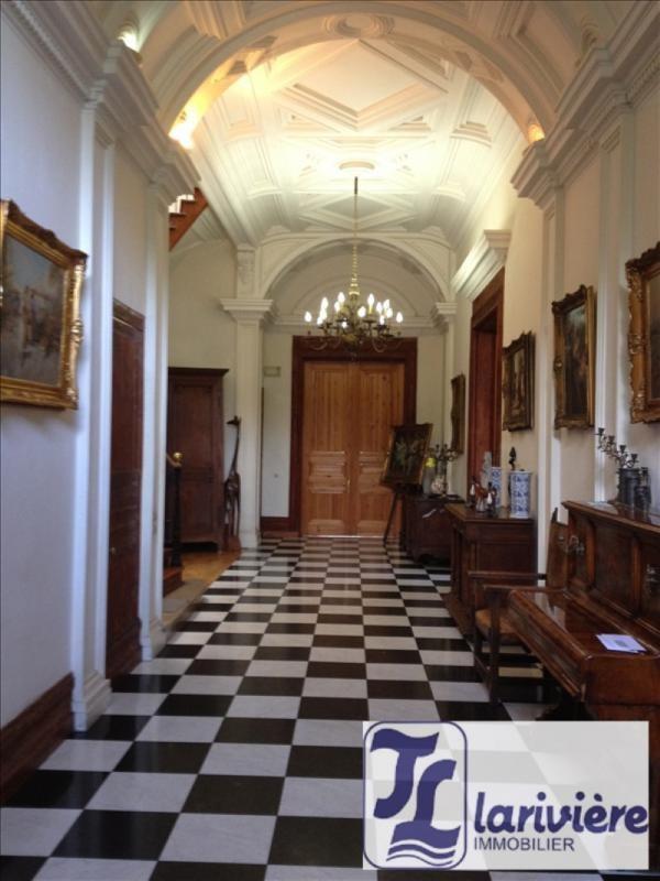 Deluxe sale house / villa Boulogne sur mer 890000€ - Picture 2