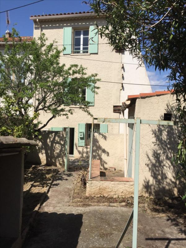 Vente maison / villa Six fours les plages 367500€ - Photo 1