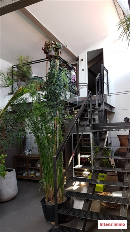 Vente loft/atelier/surface Bourg de peage 499000€ - Photo 4