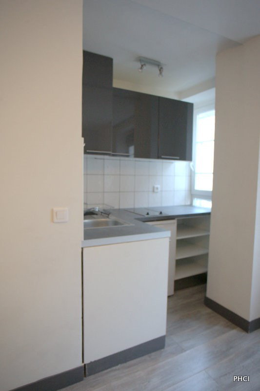 Sale apartment Paris 2ème 189 000€ - Picture 2