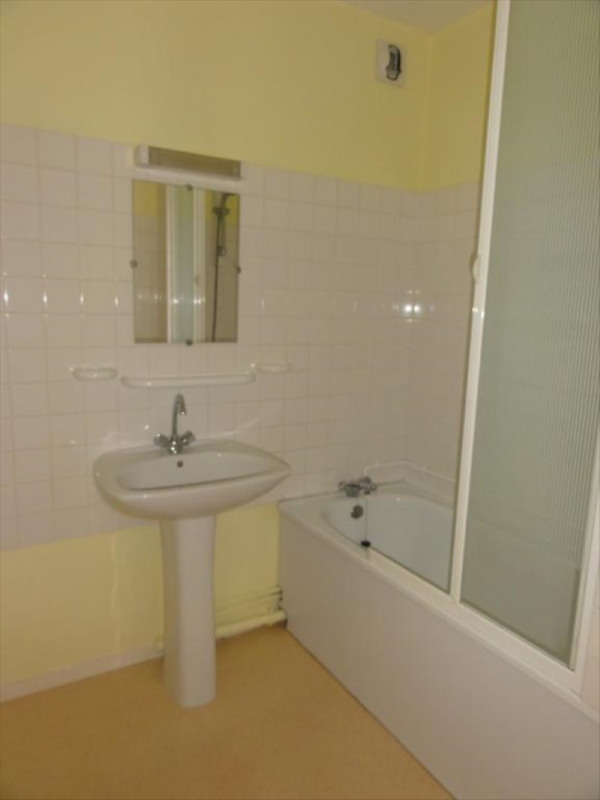 Vente appartement Cherbourg 99 740€ - Photo 5
