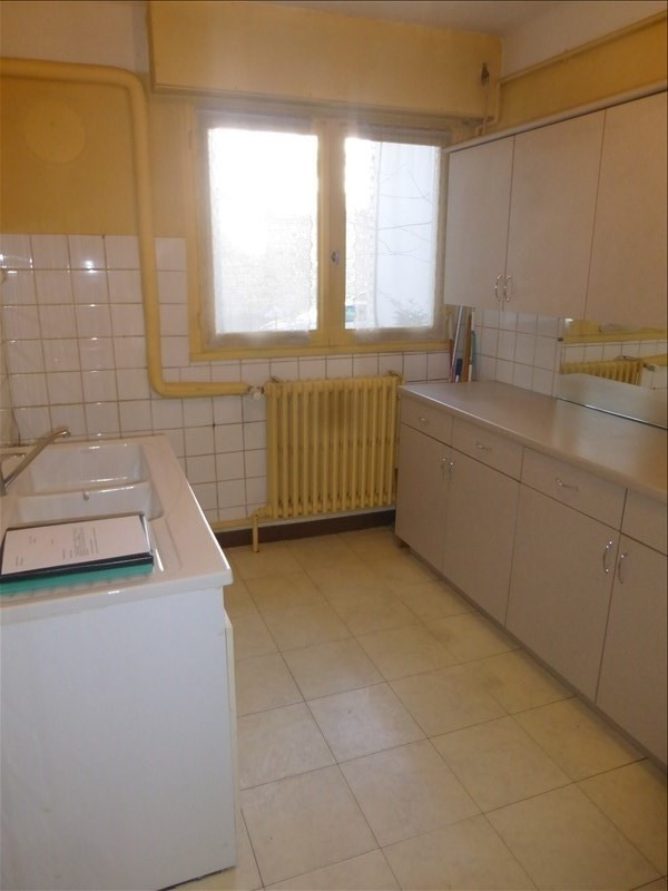 Sale apartment Besancon 110 000€ - Picture 5