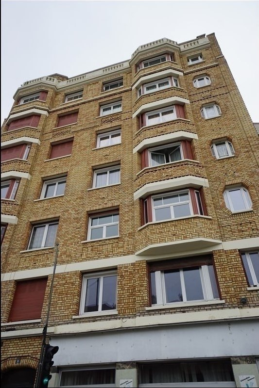 Vente appartement Bois colombes 395 000€ - Photo 1