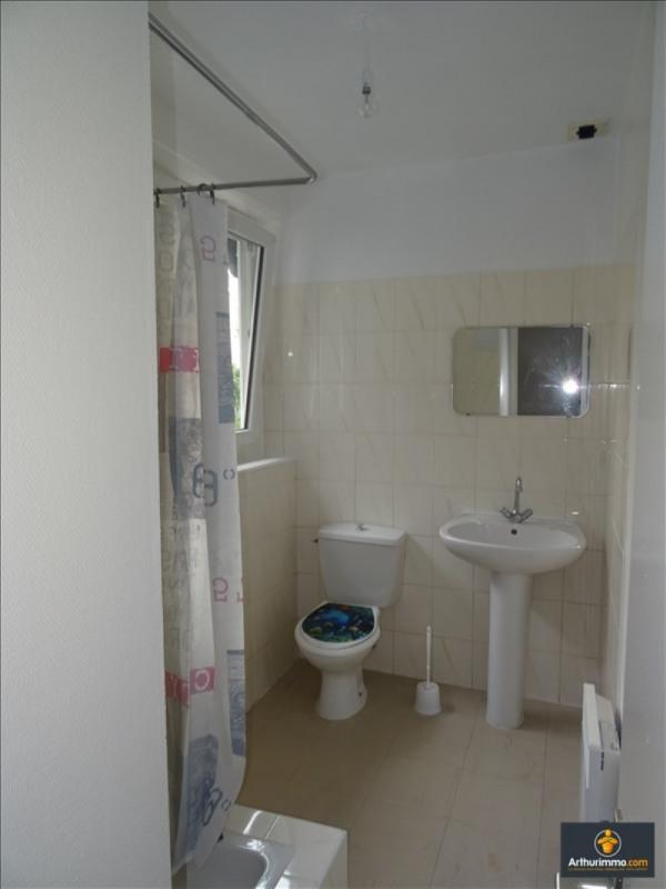 Rental apartment St brieuc 325€ CC - Picture 5