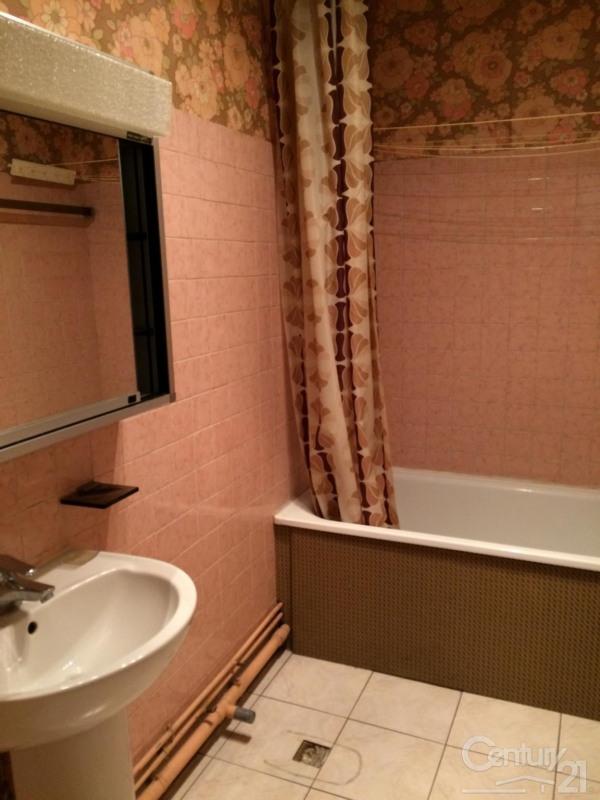 Rental apartment Deauville 590€ CC - Picture 5