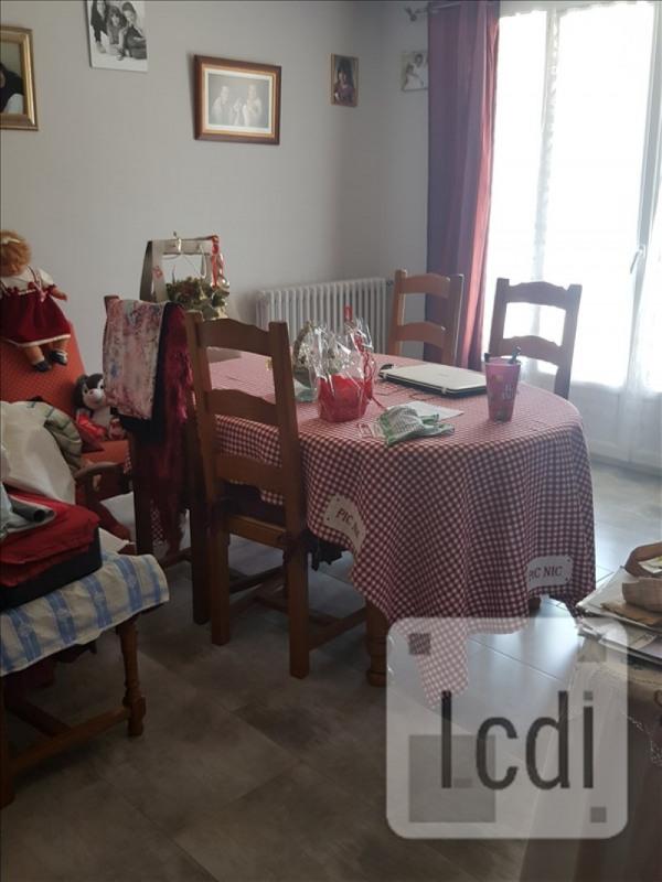 Vente appartement Privas 85000€ - Photo 1