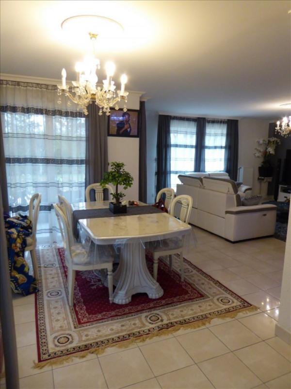 Vente maison / villa Ornex 579000€ - Photo 7