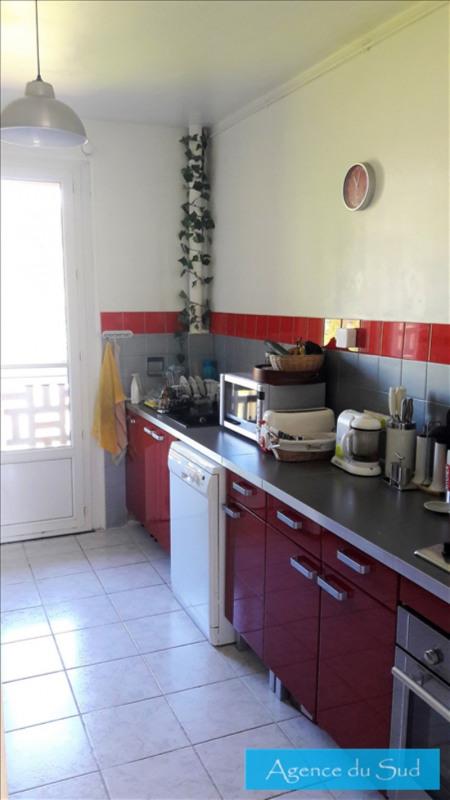 Vente appartement Carnoux en provence 210000€ - Photo 2