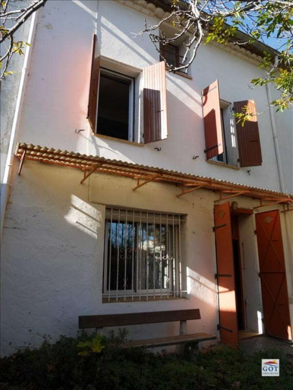 Revenda casa Claira 132000€ - Fotografia 9