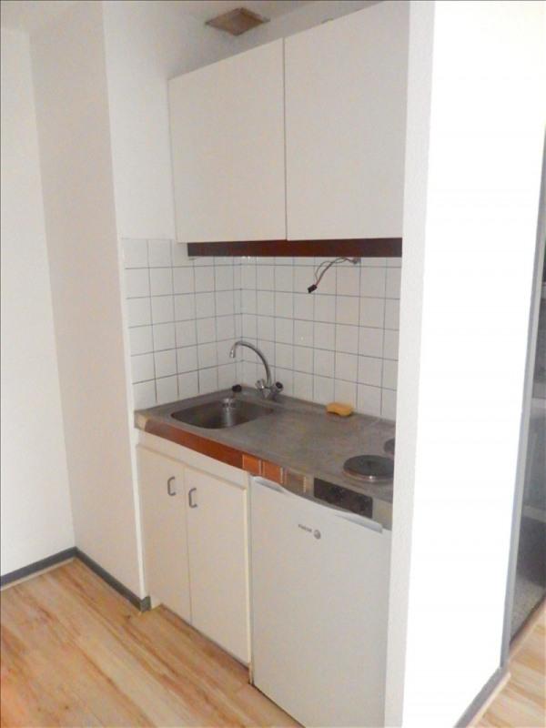 Location appartement Le puy en velay 256,79€ CC - Photo 3