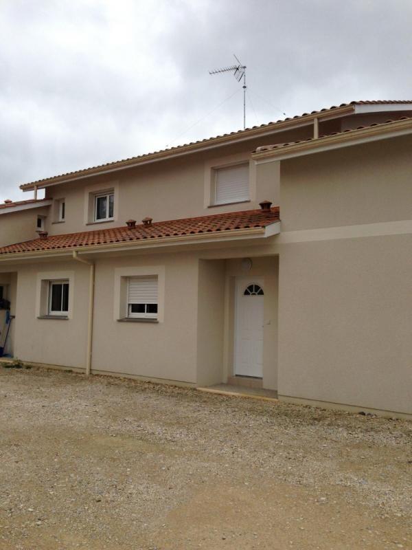 Location maison / villa Saint jean d'illac 900€ CC - Photo 2