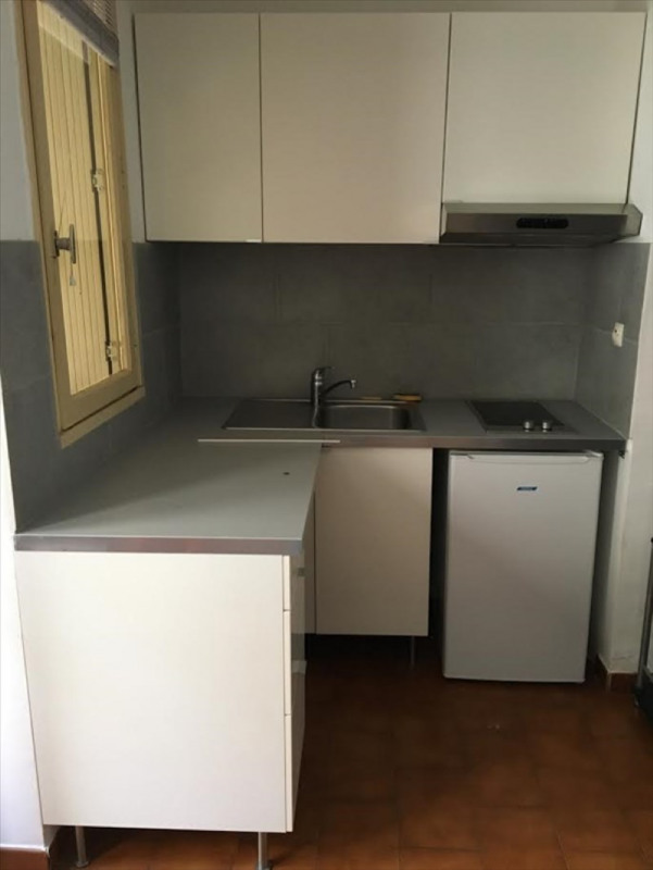 Location appartement Aix en provence 450€ CC - Photo 4