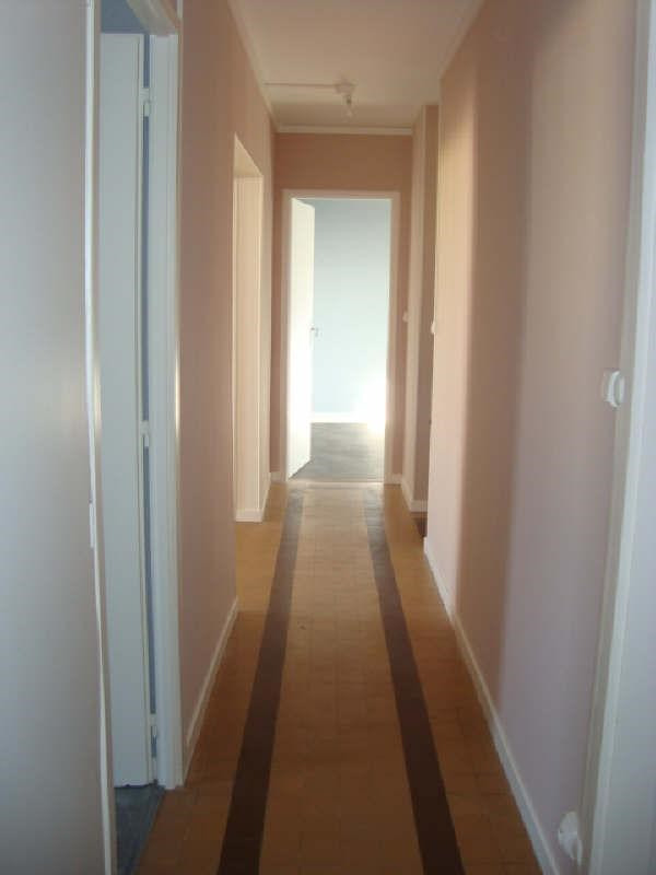 Location appartement Montlucon 500€ CC - Photo 4
