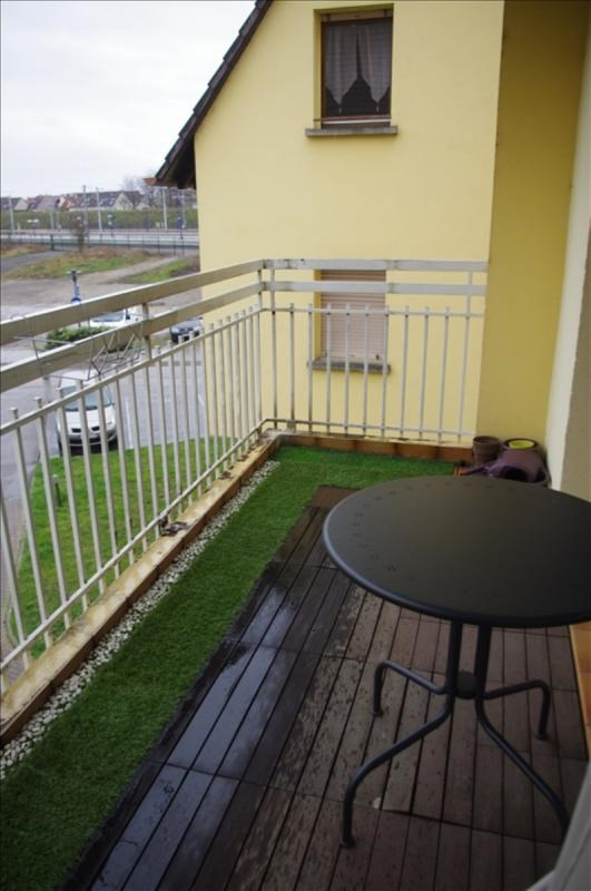 Sale apartment Vendenheim 169500€ - Picture 9