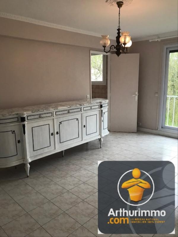 Sale apartment Chelles 165500€ - Picture 1