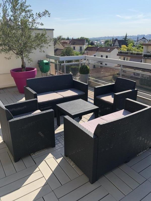Продажa квартирa Le perreux sur marne 779000€ - Фото 9