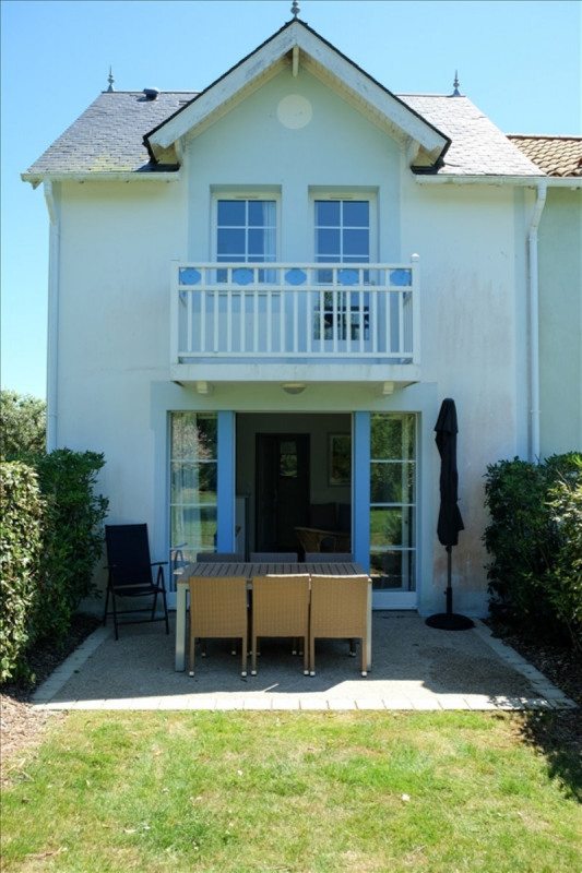 Vente maison / villa Talmont st hilaire 149000€ - Photo 1