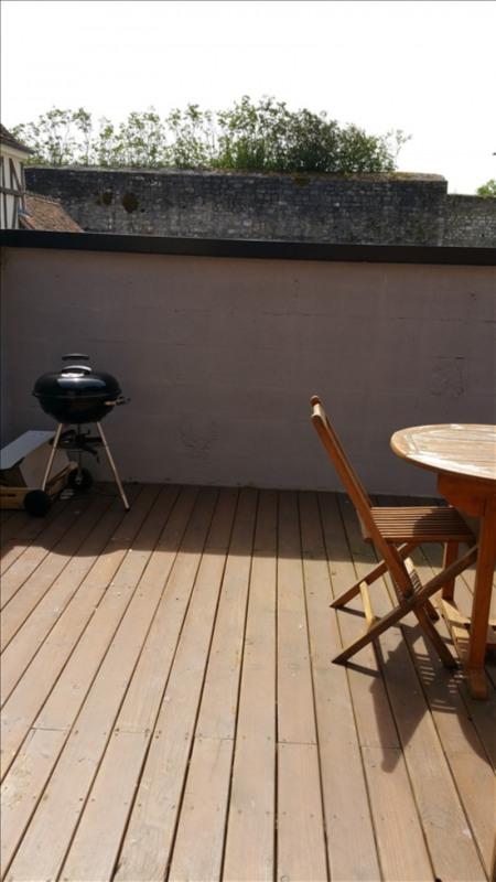 Location appartement Vernon 639€ CC - Photo 1