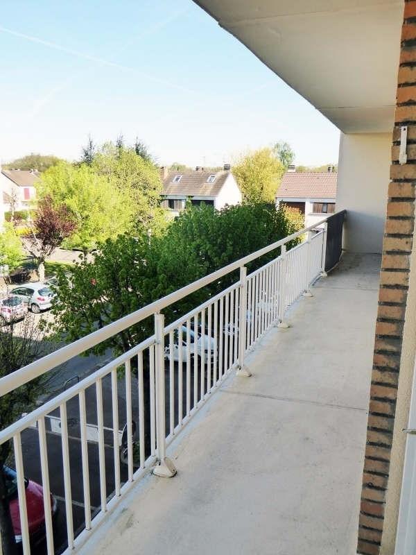 Vente appartement Maurepas 164900€ - Photo 1