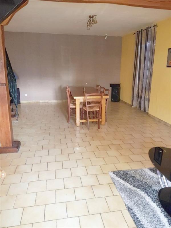 Vente maison / villa Blois 99000€ - Photo 3