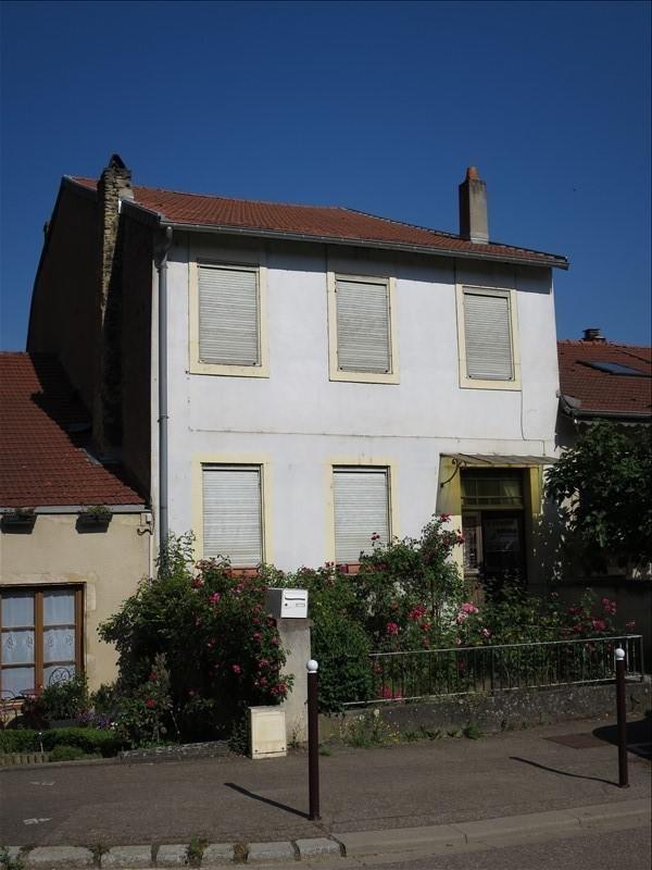Vente maison / villa Jouy aux arches 142000€ - Photo 1