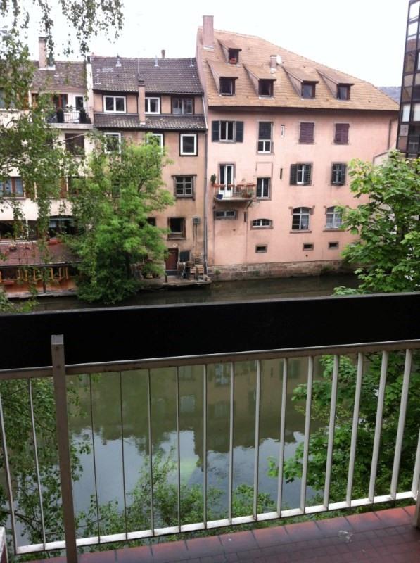 Location appartement Strasbourg 517€ CC - Photo 1