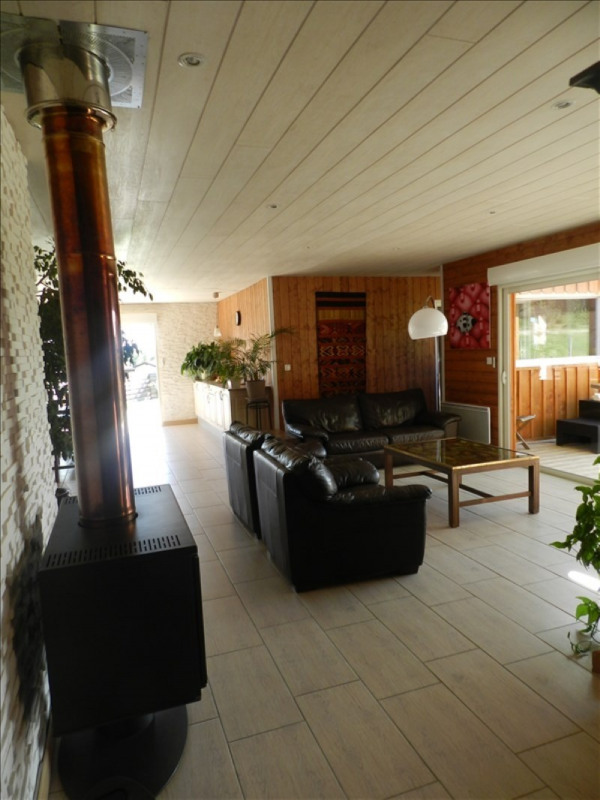 Sale house / villa Cavignac 288000€ - Picture 3