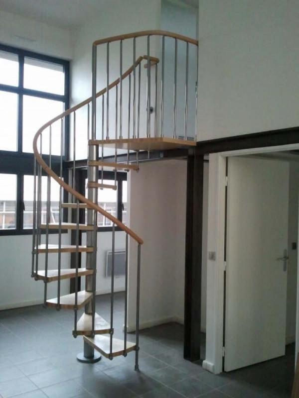 Location appartement Aubervilliers 1135€ CC - Photo 7