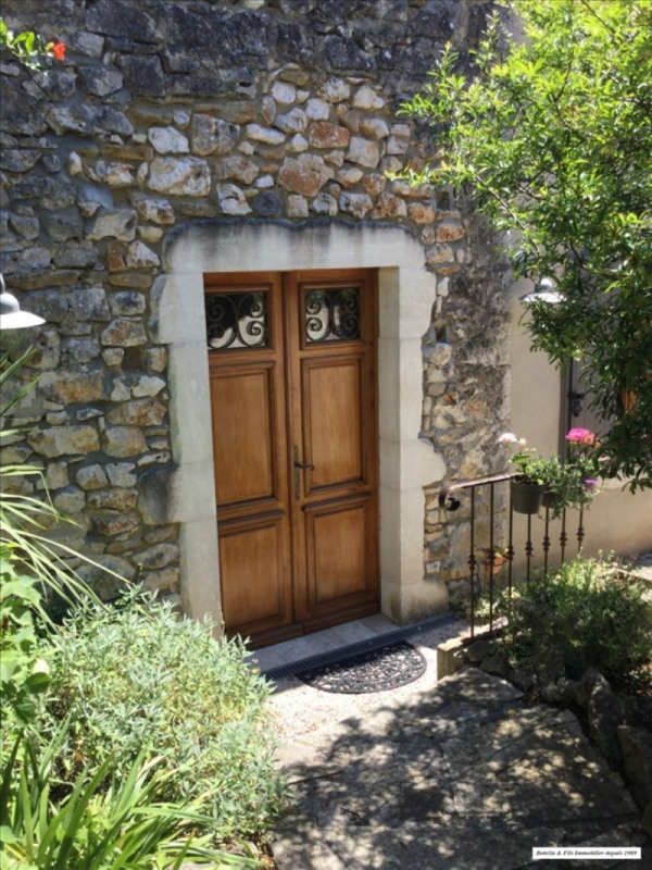 Deluxe sale house / villa Uzes 545000€ - Picture 11