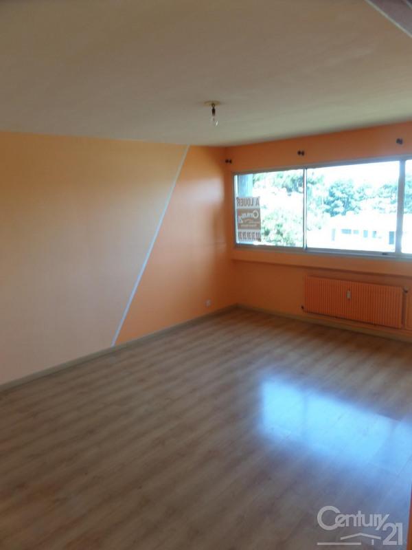 Locação apartamento Herouville st clair 490€ CC - Fotografia 1