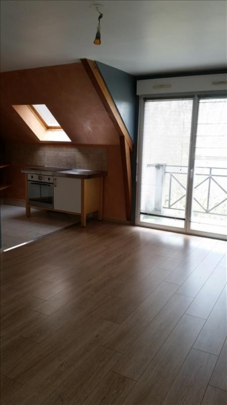 Locação apartamento Claye souilly 740€ CC - Fotografia 2