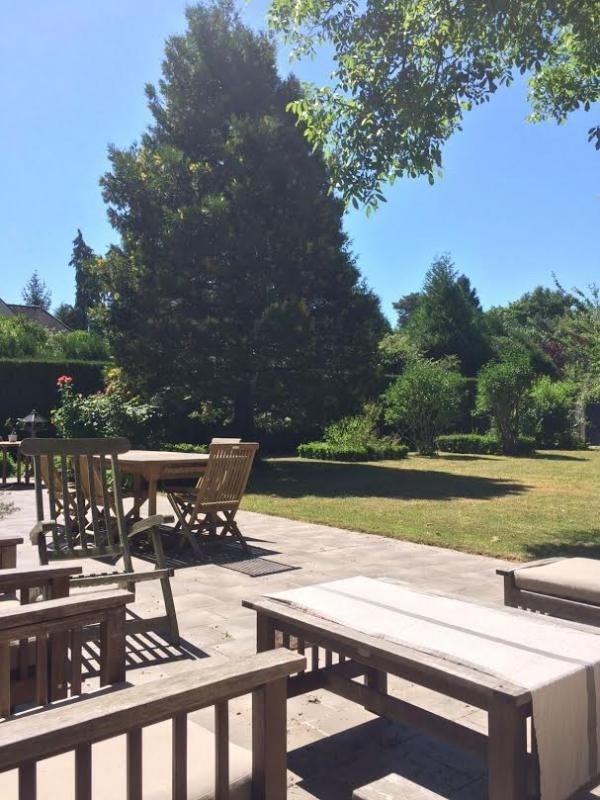 Vente maison / villa Magny les hameaux 757000€ - Photo 2