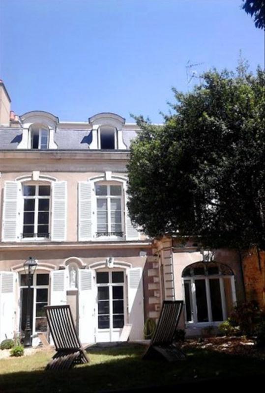 Vente de prestige maison / villa Le mans 690000€ - Photo 1