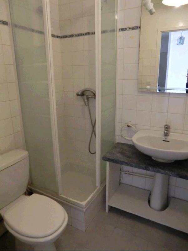 Affitto appartamento Aix les bains 540€ CC - Fotografia 4