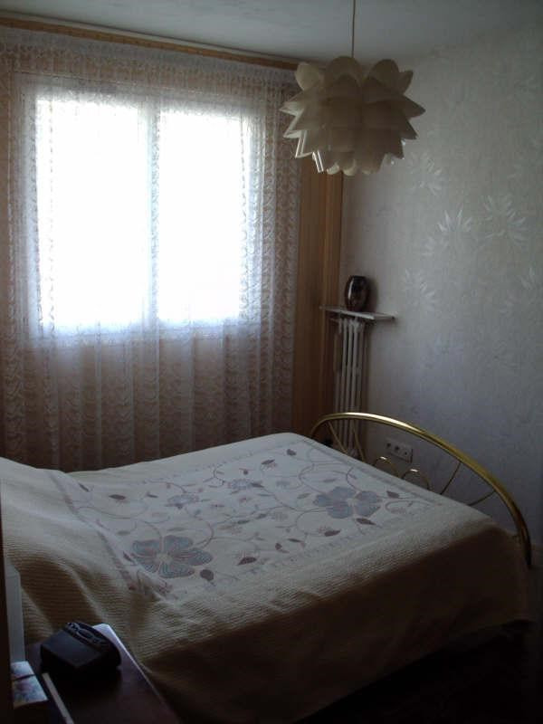 Sale apartment St martin d heres 125 000€ - Picture 5