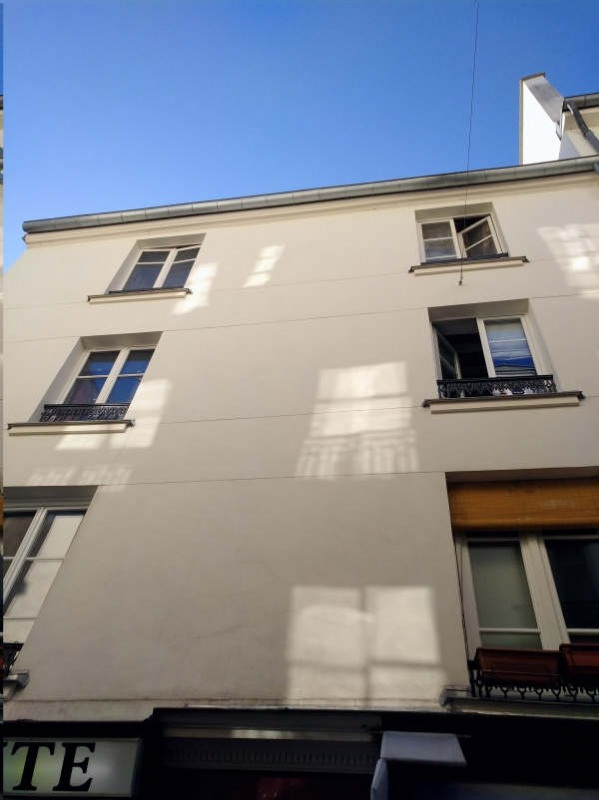 Sale apartment Paris 5ème 454 000€ - Picture 2