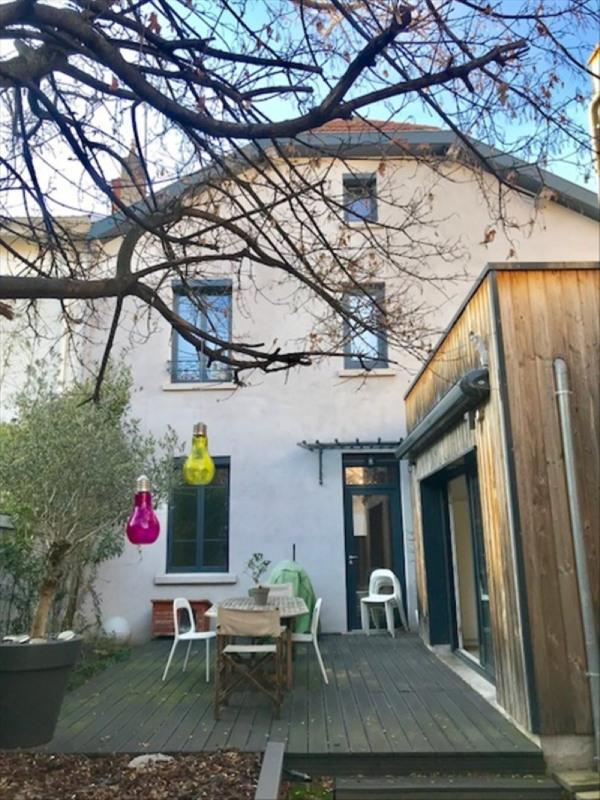 Sale house / villa Lyon 3ème 730000€ - Picture 1